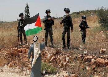 ستراتفور: الإمارات تحاول اللعب على الطرفين في القضية الفلسطينية