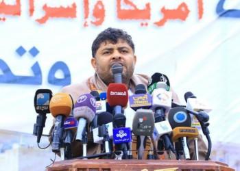 الحوثي: هناك اتصالات مع السعودية ومستعدون للذهاب للرياض