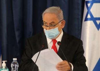 إصابة 3 عناصر من حراس مقر إقامة نتنياهو بكورونا
