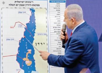 إسرائيل اليوم: دول عربية أبلغت عباس أن ضم الضفة تدريجي