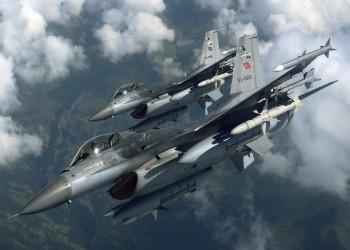 تركيا تعلن إطلاق عملية عسكرية جديدة شمالي العراق