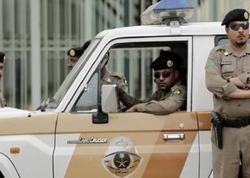 حبس مقيم آسيوي قام بحرق زوجته في السعودية