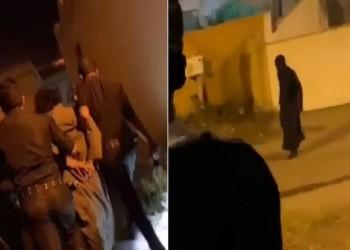السعودية.. القبض على زومبي روع أهالي الباحة