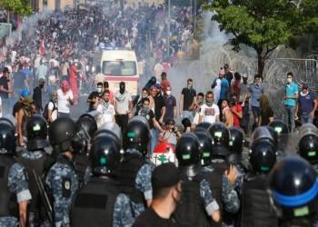 لبنان: من يريد الانقلاب على حكومة مفلسة؟