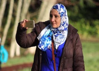محكمة مصرية تجدد حبس علا القرضاوي 45 يوما