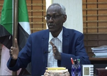 وزير الري السوداني: مفاوضات سد النهضة لم تحدد عدد سنوات تعبئته