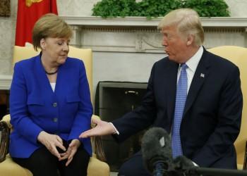 تخفيض الجنود الأمريكيين في ألمانيا.. ما السبب؟