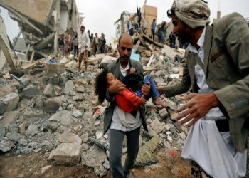 الحوثي يهاجم الأمم المتحدة بسبب رفع السعودية من قائمة العار