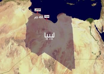 قيادي بقوات الوفاق الليبية: سرت خط أحمر ولن نتنازل عن تحريرها