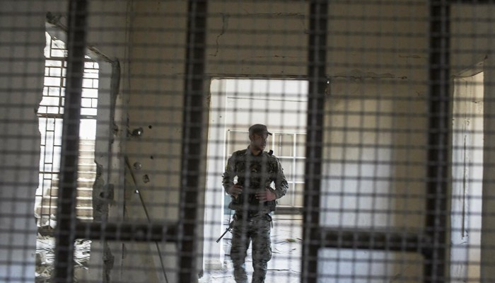 فيديو مسرب من سجن الحائر السعودي يكشف الانتهاكات ضد المعتقلين