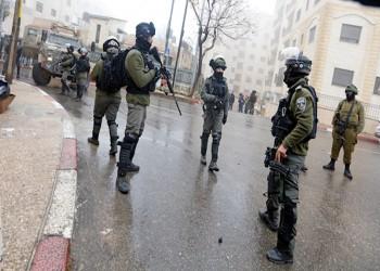 إسرائيل تقتحم رام الله.. والسلطة الفلسطينية تتلف وثائق سرية