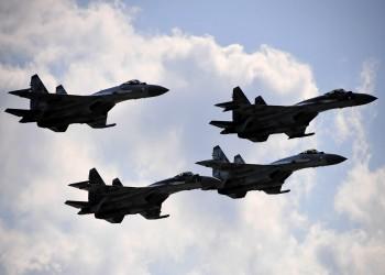 الناتو: قلقون من التواجد الروسي المتزايد شرق المتوسط وخاصة ليبيا