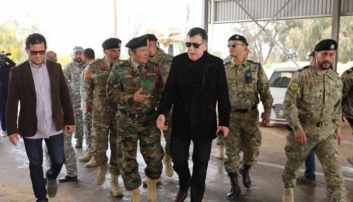 ماذا يعني استقرار ليبيا لمصر والجوار؟