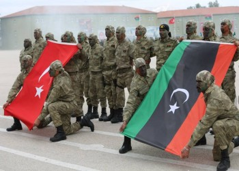 لماذا تسعى تركيا إلى إقامة قاعدتين عسكريتين في ليبيا؟