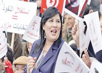 النهضة التونسية تقاضي رئيسة حزب معارض لافترائها على نوابها