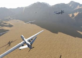 الحوثيون: استهدفنا مهابط طائرات ونقاطا عسكرية حساسة بالسعودية