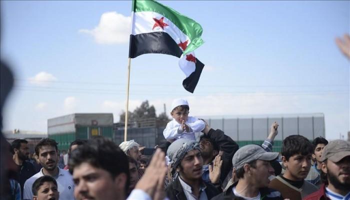 """الحكومة السورية المؤقتة: قانون """"قيصر"""" سيجبر """"الأسد"""" على حل سياسي"""