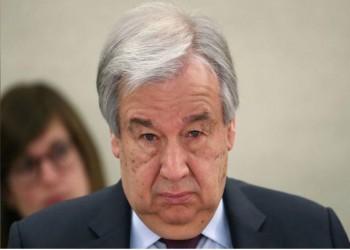 التحالف يطلب تفاصيل من الأمم المتحدة عن اتهامه بقتل أطفال باليمن