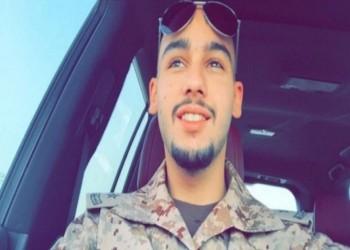 أمير سعودي ينجو من حادث سير مروع تسبب بتفحم سيارته