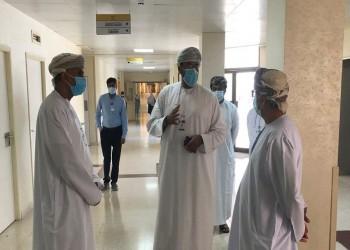 810 إصابات جديدة بكورونا في عمان