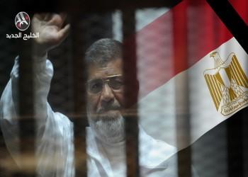 في ذكرى وفاته.. مرسي حي على مواقع التواصل بآلاف الكتابات