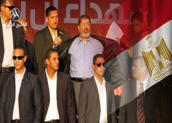 وزير خارجية تركيا يترحم على مرسي: لن تنسي الأمة نضالك