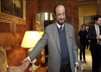 فرنسا.. السجن 4 سنوات لرفعت الأسد ومصادرة أمواله