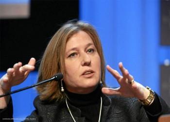 حماس والأورومتوسطي يدينان منح ليفني جائزة دولية