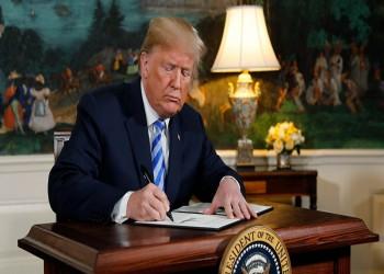 ترامب يوقع قانونا ضد مسؤولين صينيين لقمعهم الإيجور