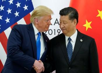 مفاجأة.. بولتون: ترامب أيد معسكرات الصين لاعتقال الإيجور