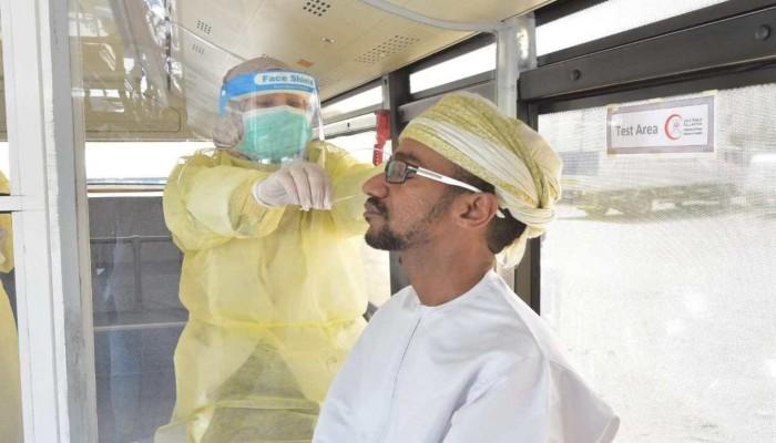 سلطنة عمان تسجل 3 وفيات و739 إصابة بكورونا