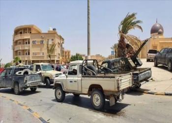 معركة سرت ترسم خريطة النفوذ في ليبيا