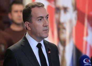 الخارجية العراقية تستدعي السفير التركي للمرة الثانية خلال أسبوع