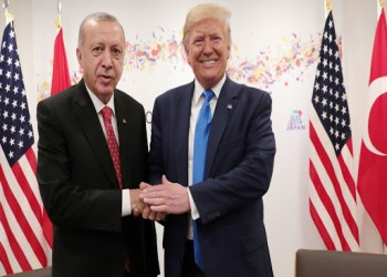 تركيا تؤكد وجود تقارب مع أمريكا حول ملف ليبيا