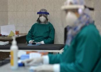 العفو الدولية تطالب مصر بالكف عن ترهيب العاملين بالقطاع الصحي