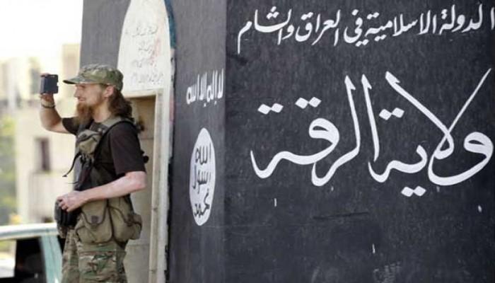 حبس قاضي الدولة الإسلامية على ذمة التحقيق بتركيا