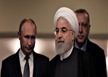 علاقات القوى الكبرى تكرس حالة عدم اليقين في الشرق الأوسط
