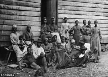 سود أمريكا وتراث العبودية الثقيل