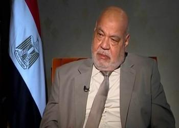 محام مصري يتقدم ببلاغ ضد أحمد مكي بسبب شهادته في حق مرسي