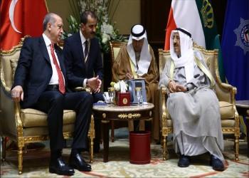 ثالث دولة خليجية تدين تدخل تركيا وإيران عسكريا بالعراق