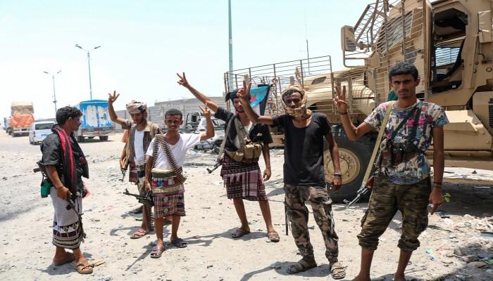 مصدر: الرئاسة اليمنية تطالب السعودية بالتدخل بأزمة سقطرى دون جدوي