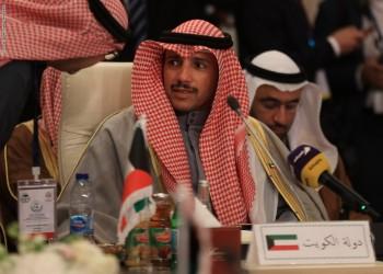 انقسام في الكويت حول دعوة الغنوشي للزيارة.. والغانم: بروتوكولية