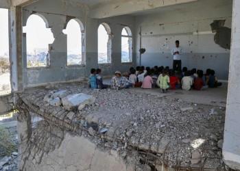 ماكنزي: السعودية تسعى بصدق لإنهاء الحرب في اليمن