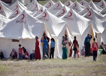 بـ4 ملايين.. تركيا تحتضن أكبر عدد من اللاجئين