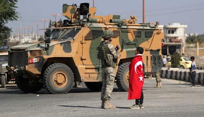المونيتور: تركيا تستعد لتواجد طويل الأمد شمالي سوريا