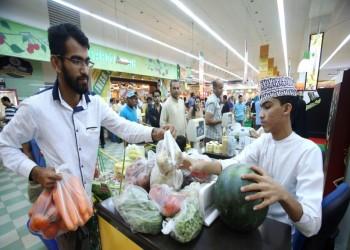 100 ألف وافد يغادرون سلطنة عمان خلال 6 أشهر
