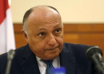 مصر: تصريحات إثيوبيا عدائية ومؤسفة في التفاوض