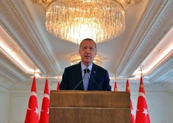أردوغان: تركيا على أعتاب قائمة أكبر 10 اقتصادات في العالم