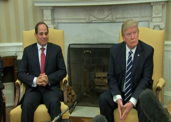 واشنطن تعلق على تهديدات السيسي بالتدخل في ليبيا.. ماذا قالت؟