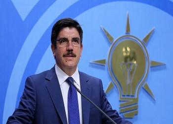مستشار أردوغان ينتقد السيسي بعد تصريحات الحرب في ليبيا